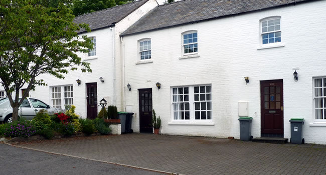 Tannery Brae - Self Catering Holiday Apartment in Gatehouse of Fleet